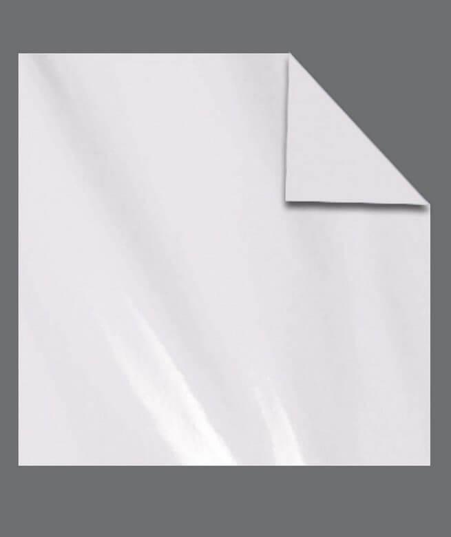 Liner blanc